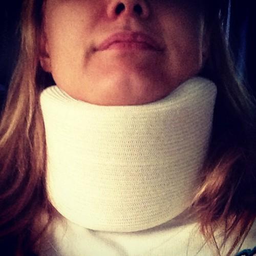 Евгения Власова получила травму