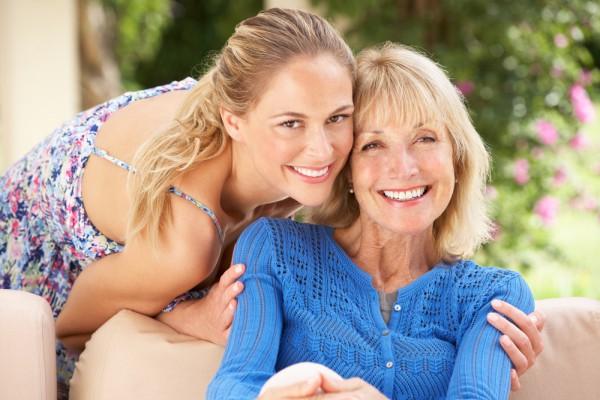 В День матери каждая мама должна получить поздравления
