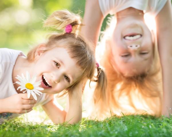 Правильное питание и соблюдение режима дня защитят ребенка от простуд