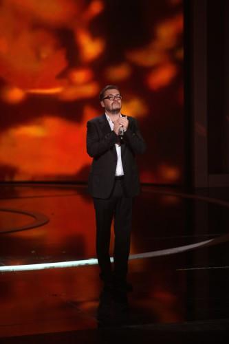 Александр Пономарев в шоу Место встречи
