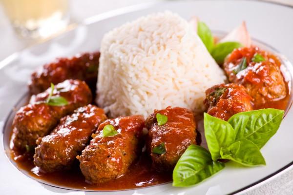 Греческие блюда рецепты с фото