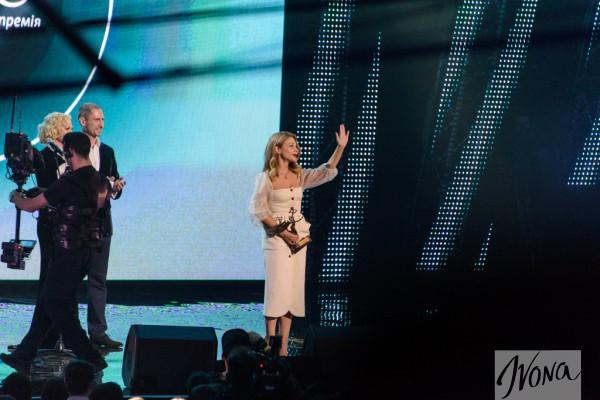 Сегодня, 25 марта, стали известны обладатели престижной музыкальной премии YUNA