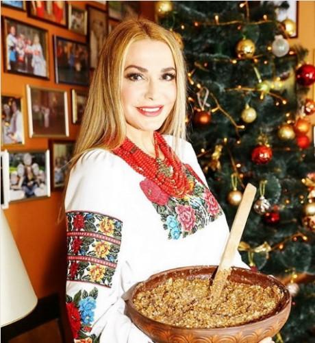 Ольга Сумская фото