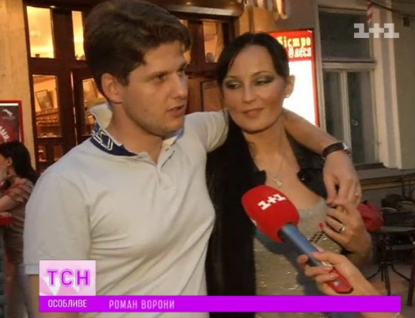 Наталья Ворона стала продюсером