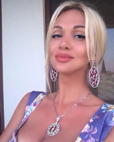 Виктория Лопырева рассказала о краже в Париже
