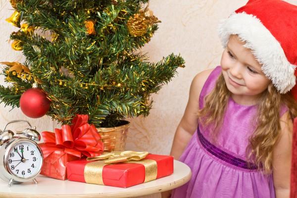 У всех родителей разное отношение к новогодним подаркам