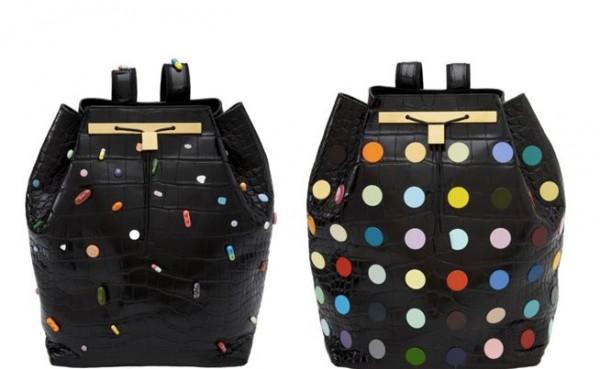 Дизайнерские рюкзаки за 55 000 долларов