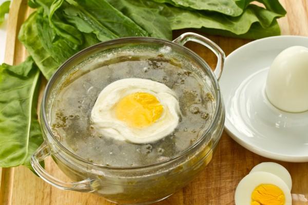Как правильно варить яйцо пашот видео