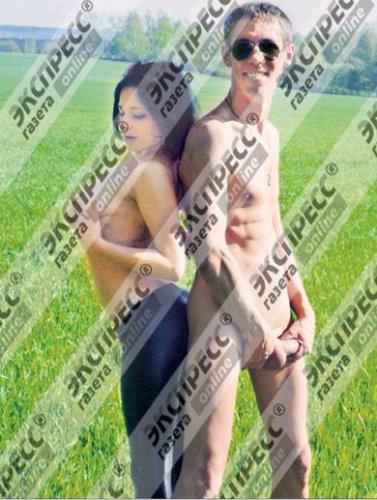 Алексей панин занимается сексом на природе