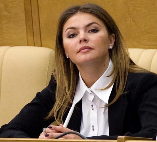 Путин разводится: Кабаева прокомментировала отношения с ...