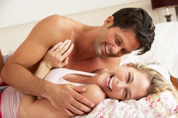 Смех во время интимной близости фото