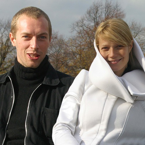 Гвинет Пэлтроу призналась в том, что ее брак с музыкантом Крисом Мартином трещит по швам