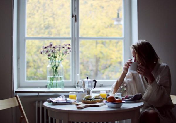 Отсутствие завтрака вредит твоему здоровью