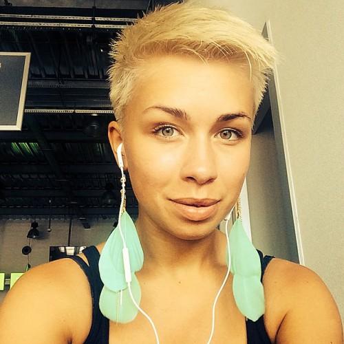 Юлия Плаксина показала, как позавтракала ее дочь