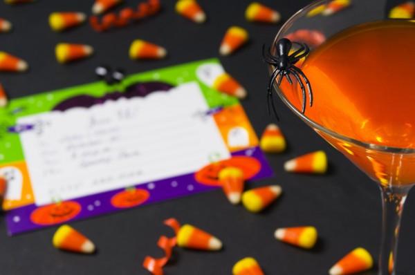 5 праздничных коктейлей на Хэллоуин
