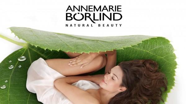 Annemarie Borlind – это натуральная и эффективная продукция
