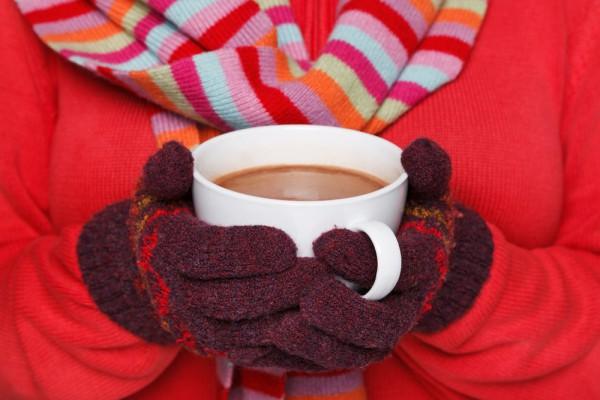 Какао является источником фолиевой кислоты, железа, калия и цинка