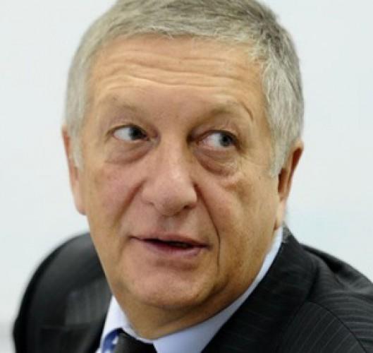 Константин Боровой