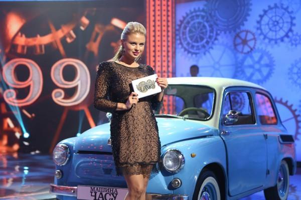 Анна Семенович не хочет петь в украинской группе