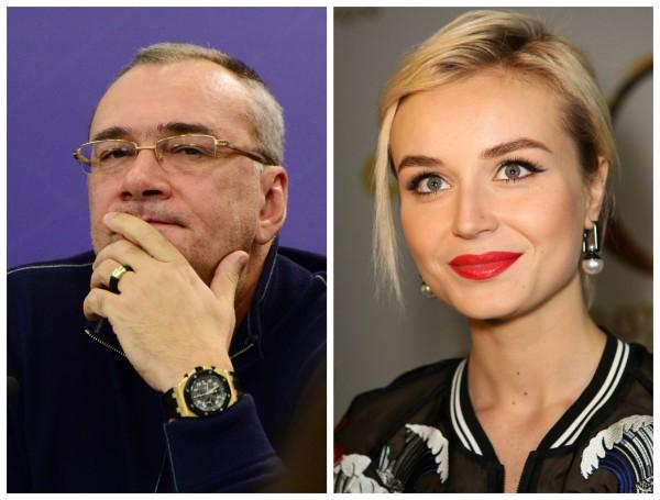 Полина Гагарина попыталась оправдаться, за уход от Константина Меладзе