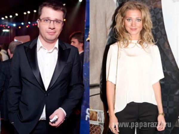 Мама Гарика Харламова уже познакомилась с Кристиной Асмус