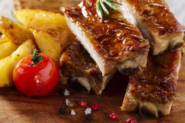 Рецепт свинины с фото