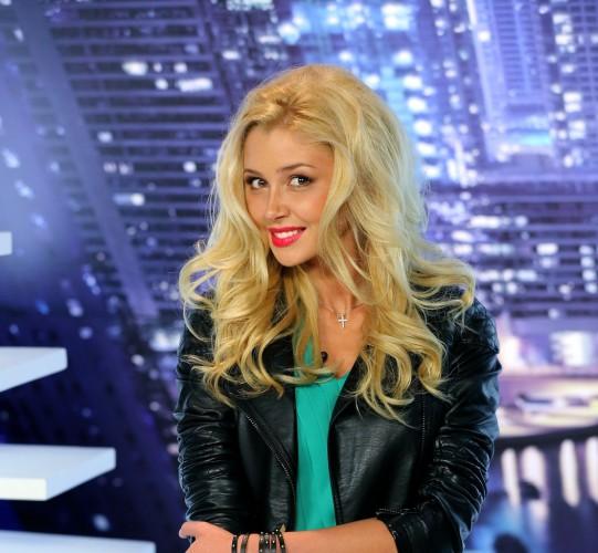 Анна Заворотнюк разочаровала руководителей телеканала, на котором выходит ее программа