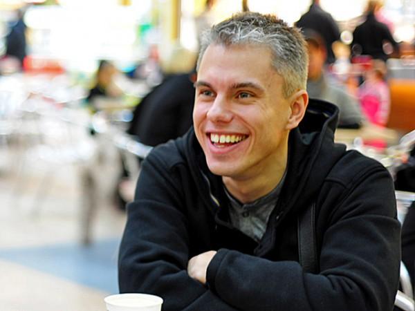 Андрей Доманский рассказал о шоу Вышка