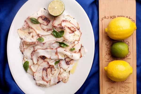 фаршированные кальмары пошаговый рецепт с фото