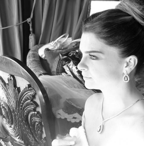 Пелин Карахан вышла замуж