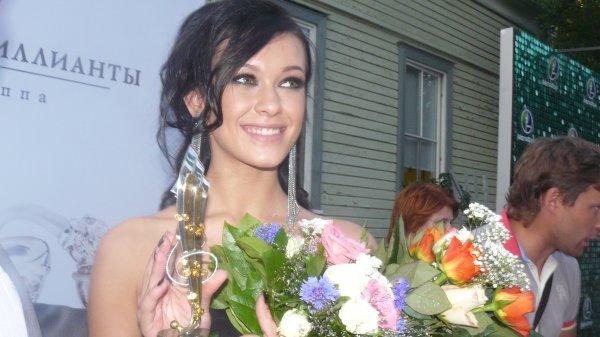Маричка Яремчук рассказала, чем будет заниматься после конкурса Новая волна 2012