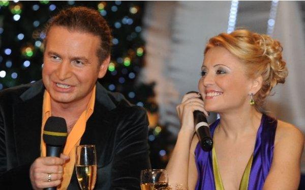 Леонид Агутин и Анжелика Варум не могут въехать в законную квартиру