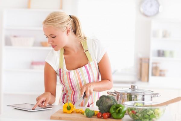 ТОП-10 ошибок приготовления еды
