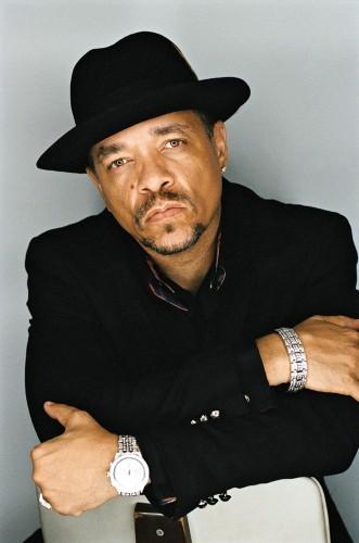 Биография Ice-T