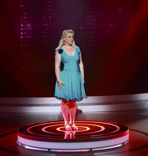 Виктория Навроцкая рассказала о своих проблемах