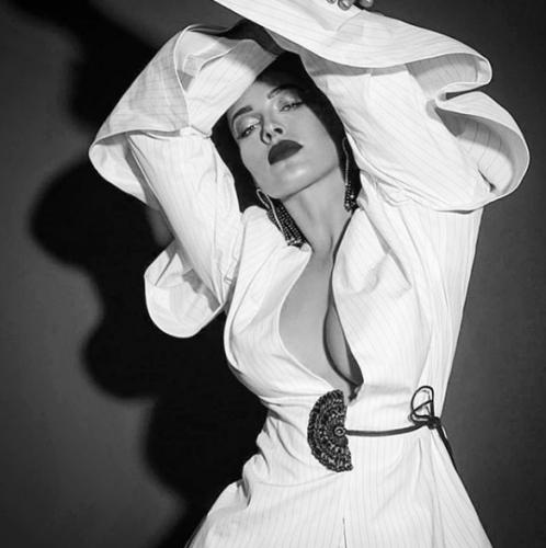 Даша Астафьева похвасталась соблазнительным снимком