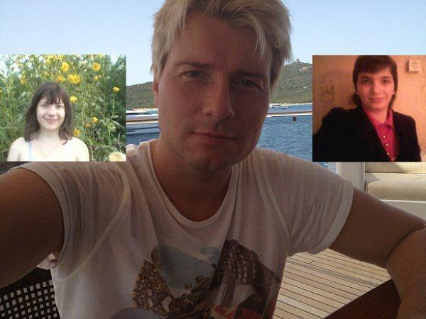За Анатолия Баскова бьются в интернете