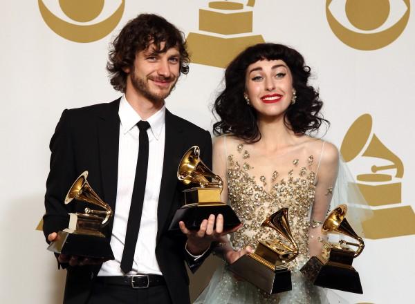 Премия Грэмми 2013: Дженнифер Лопес