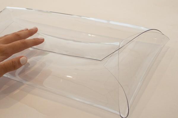Как сделать прозрачной верхнюю