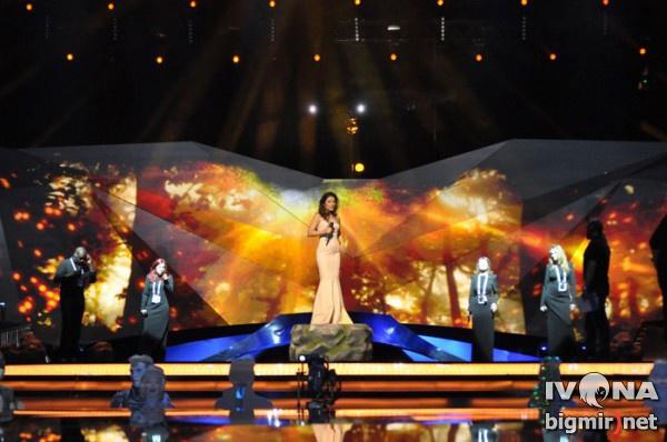 Конкурс Евровидение основан в 1956 году