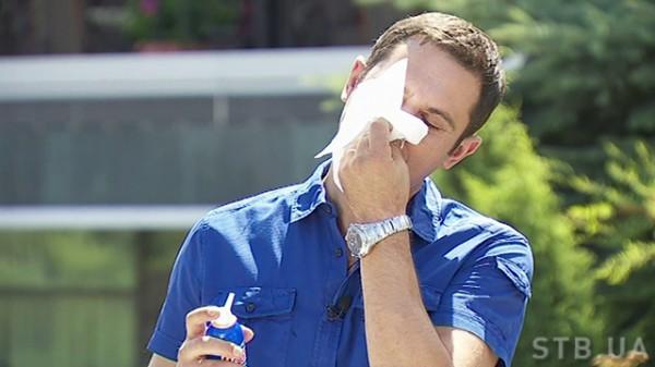 Я соромлюсь свого тіла 2 сезон: Валерий Ославский учит чистить нос