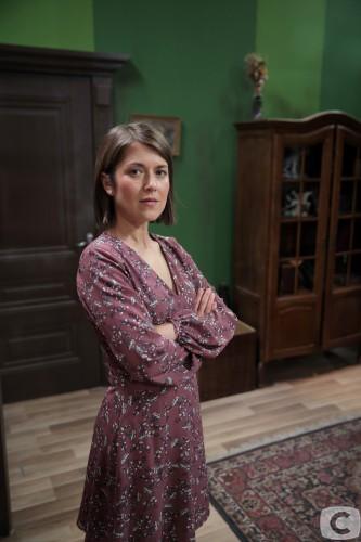 Актриса Анна Кузина раскрыла секреты красоты