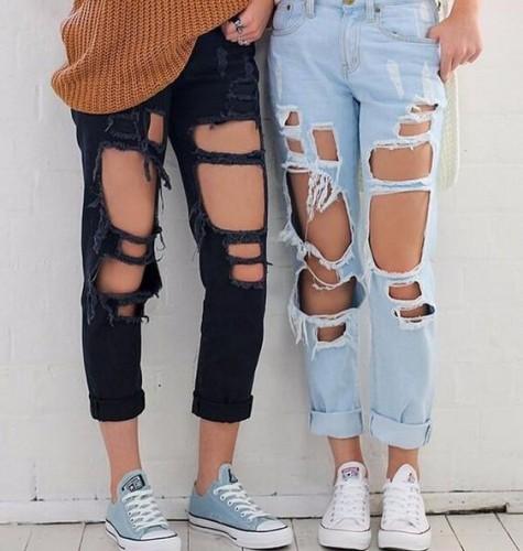 Главные модные антитренды 2019