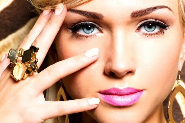 Как сделать макияж Барби