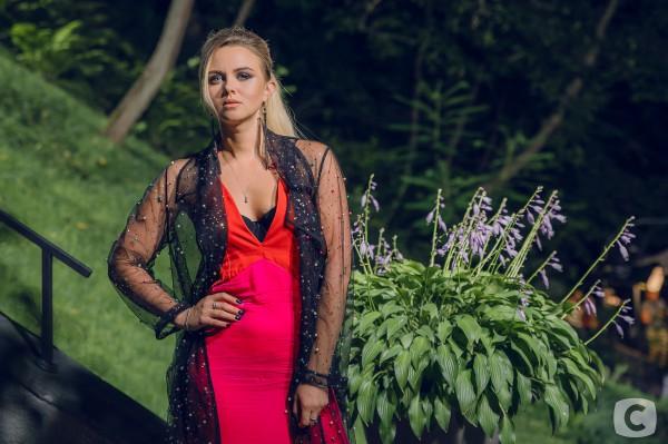 Наталья Кравчинская