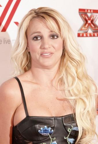 Бритни Спирс уволили из популярного шоу