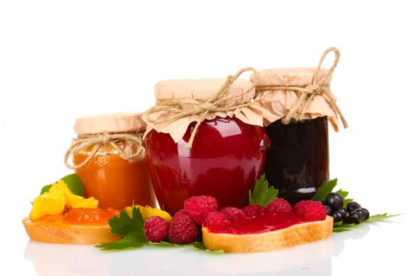 фруктовый джем рецепт