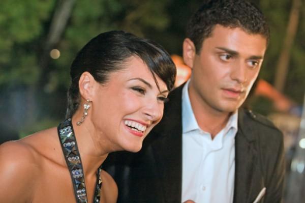 Дуэт Georgia – победители конкурса Новая волна 2008