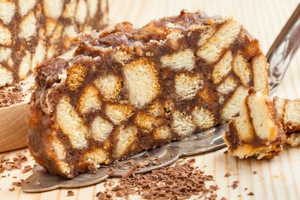 муравейник с печеньем рецепт с фото