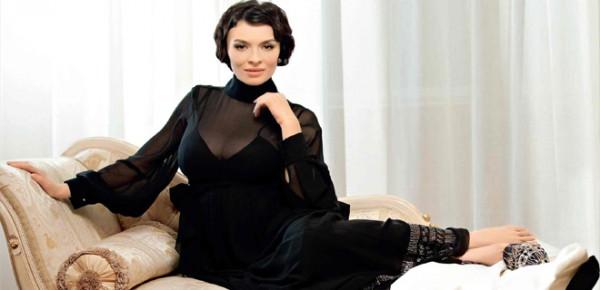 Надя Мейхер снова станет судьей в шоу